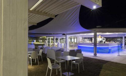 Oktagona - Music beach bar