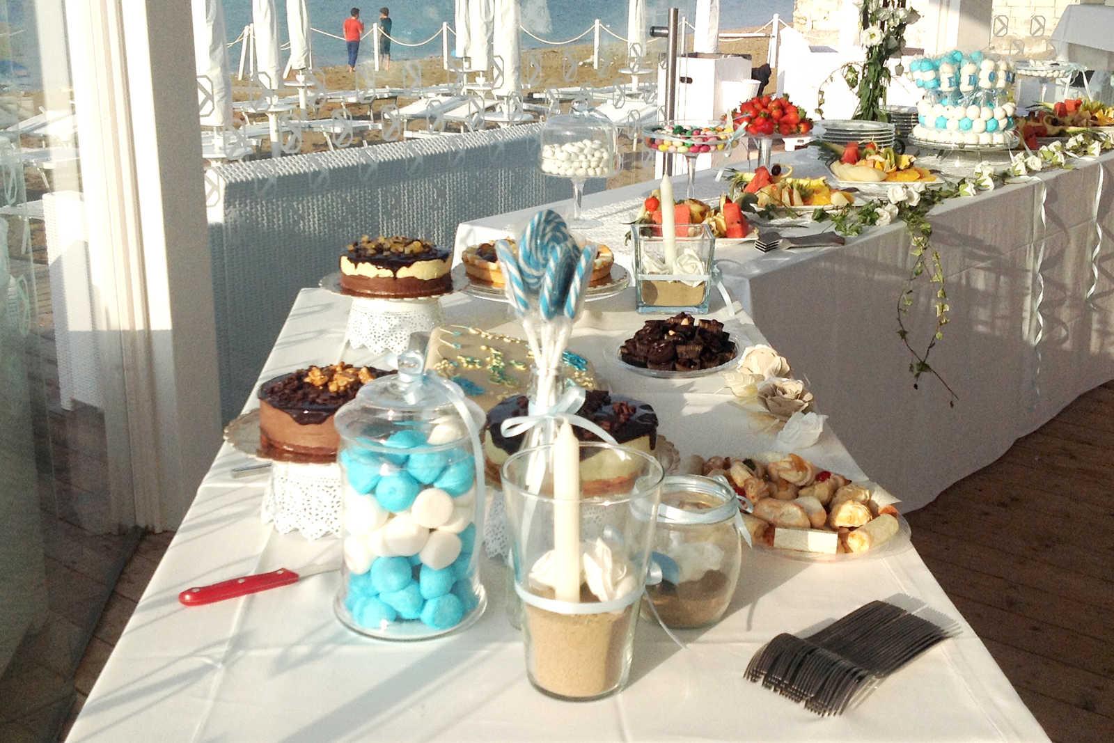 Matrimonio Spiaggia Brindisi : Oktagona beach cerimonie matrimoni sulla spiaggia brindisi